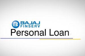 Bajaj Finance Personal Loan