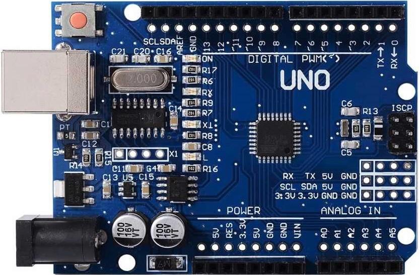 Arduino-UNO