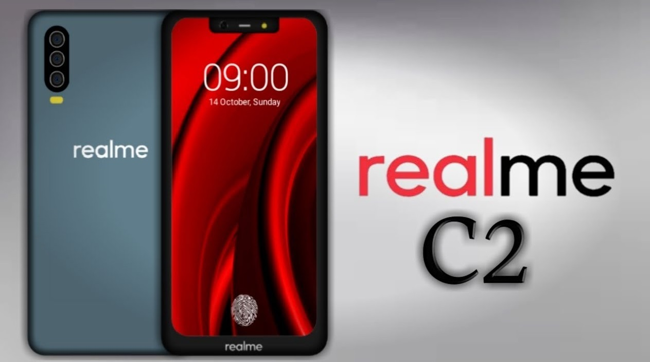 Realme C2 Review with Pros & Cons