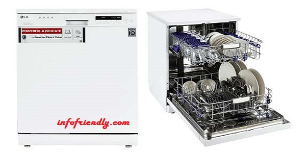 What is Dishwasher? How to buy the best Dishwasher?
