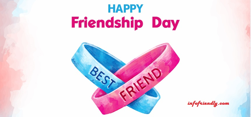 Why we celebrate friendship day?