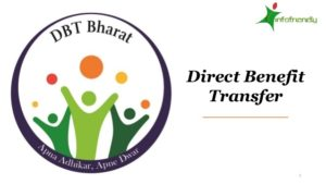What is direct benefit transfer (DBT)