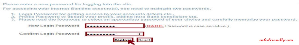 How to activate online net banking in SBI bank?