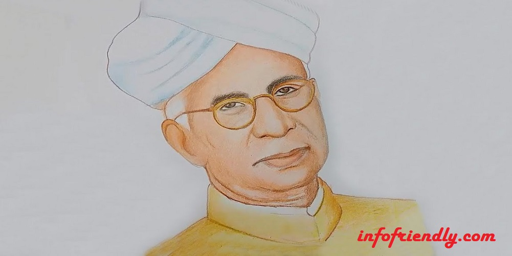 Biography of Dr. Sarvepalli Radhakrishnan