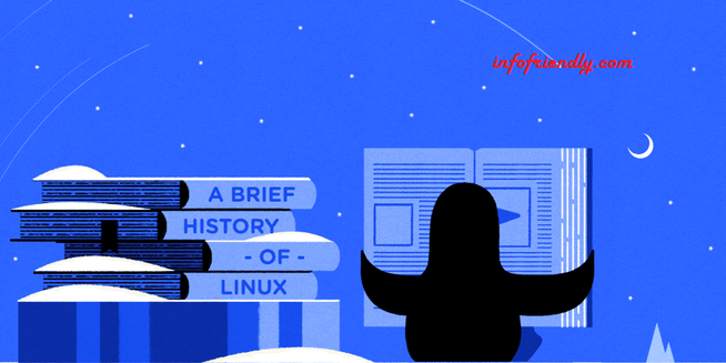 What is Linux? Who invented Linux?