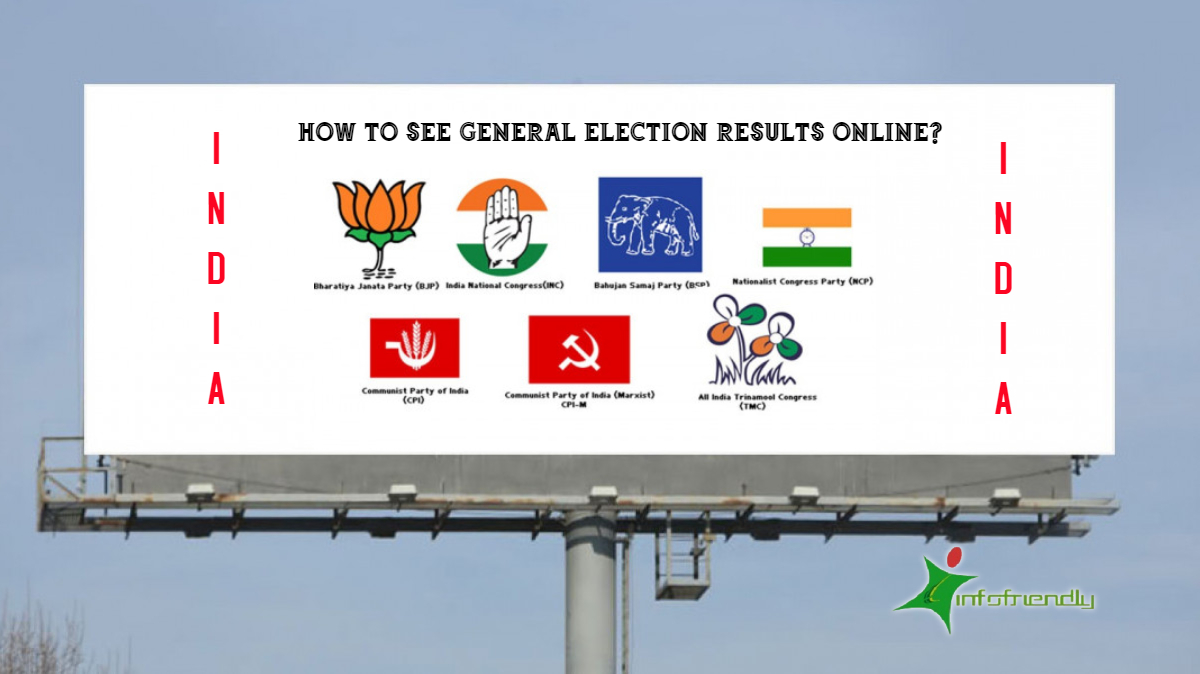 How To See General Election Results Online?