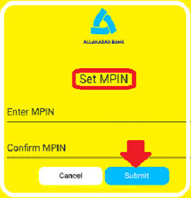 How To Activate Mobile Banking For Allahabad Bank?
