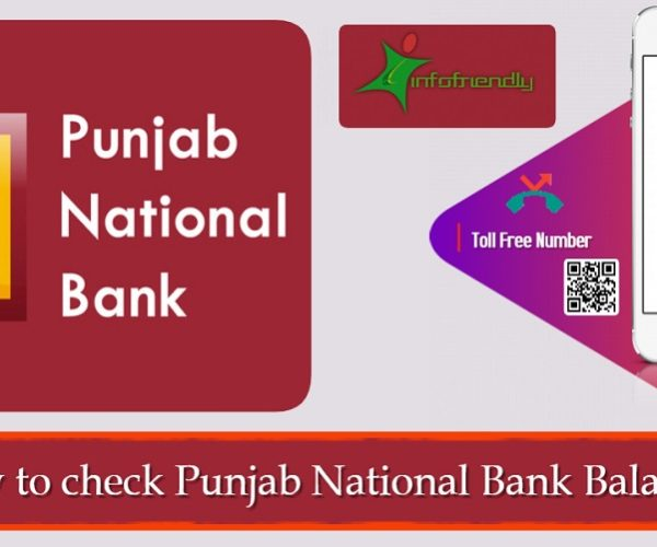How to check Punjab National Bank Balance?