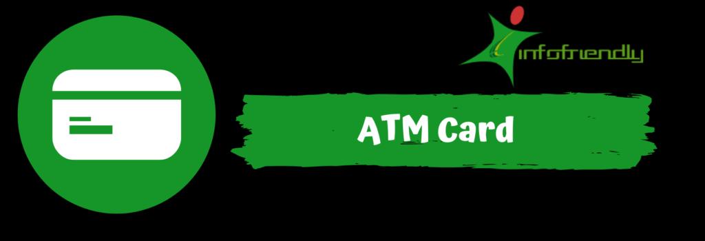 ATM Card Dakshin Bihar Gramin Bank (DBGB)