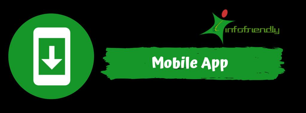 Mobile App in Purvanchal Bank