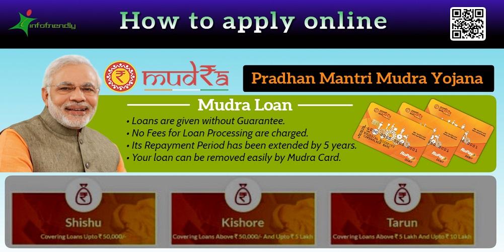 Pradhan Mantri Mudra Yojana