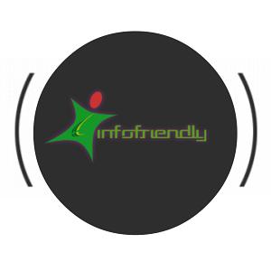 infofriendly youtube