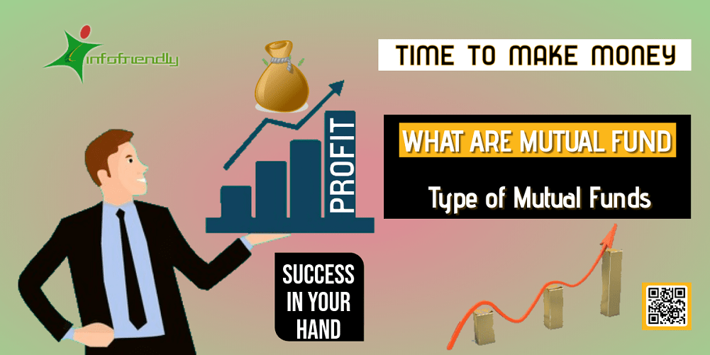 What is Mutual Fund and its types