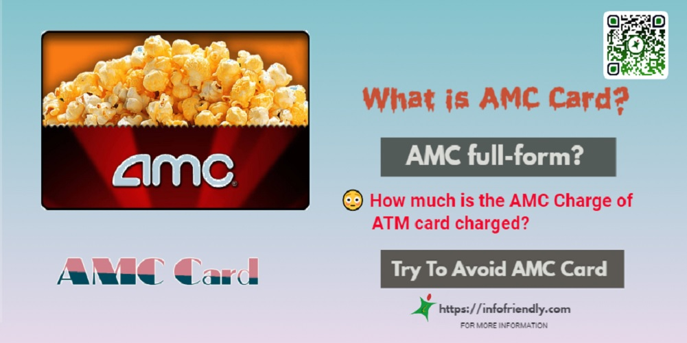 What is AMC Card and how to use this card?