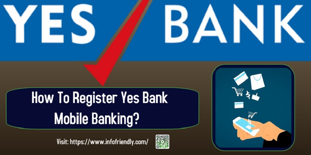 How To Register Yes Bank Mobile Banking