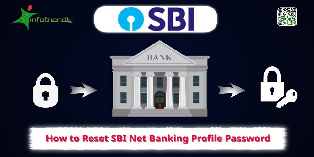 How to Reset SBI Net Banking Profile Password