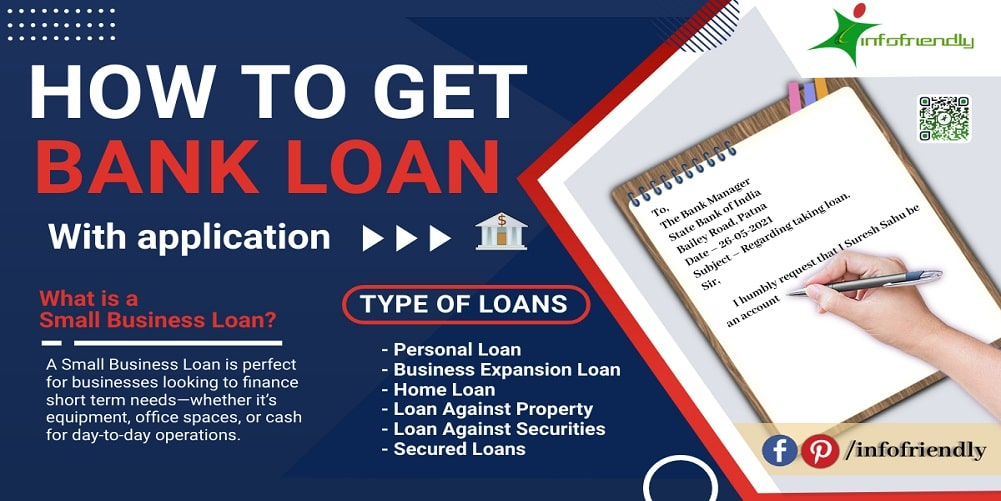 Bank Loan Information And Application