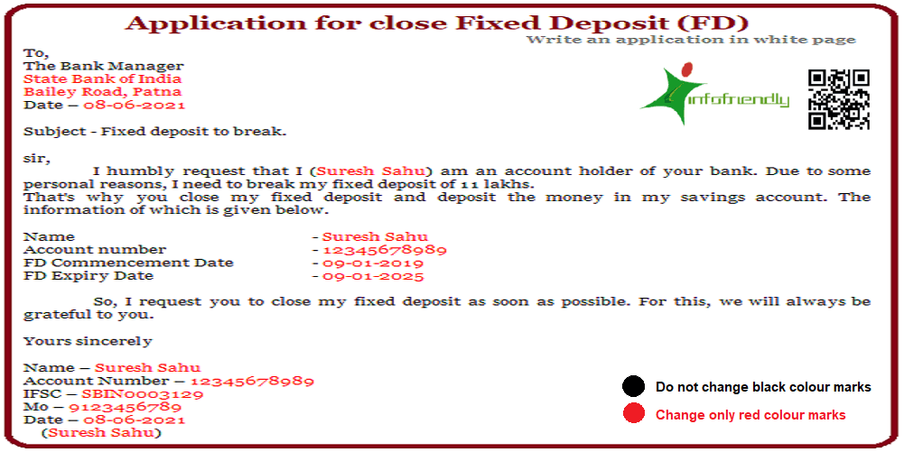 What is Fixed Deposit (FD) and how to close it